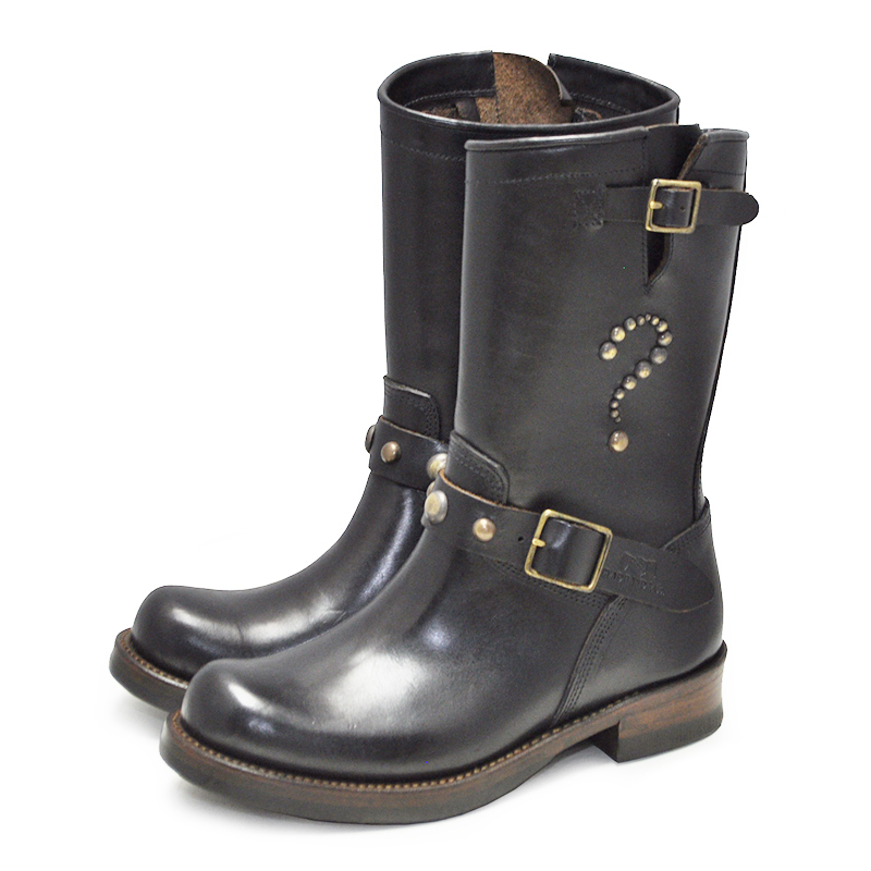 【期間限定クーポン 8/10.23:59まで】GLAD HAND & Co. USA BOOTS GH - JOYRIDE