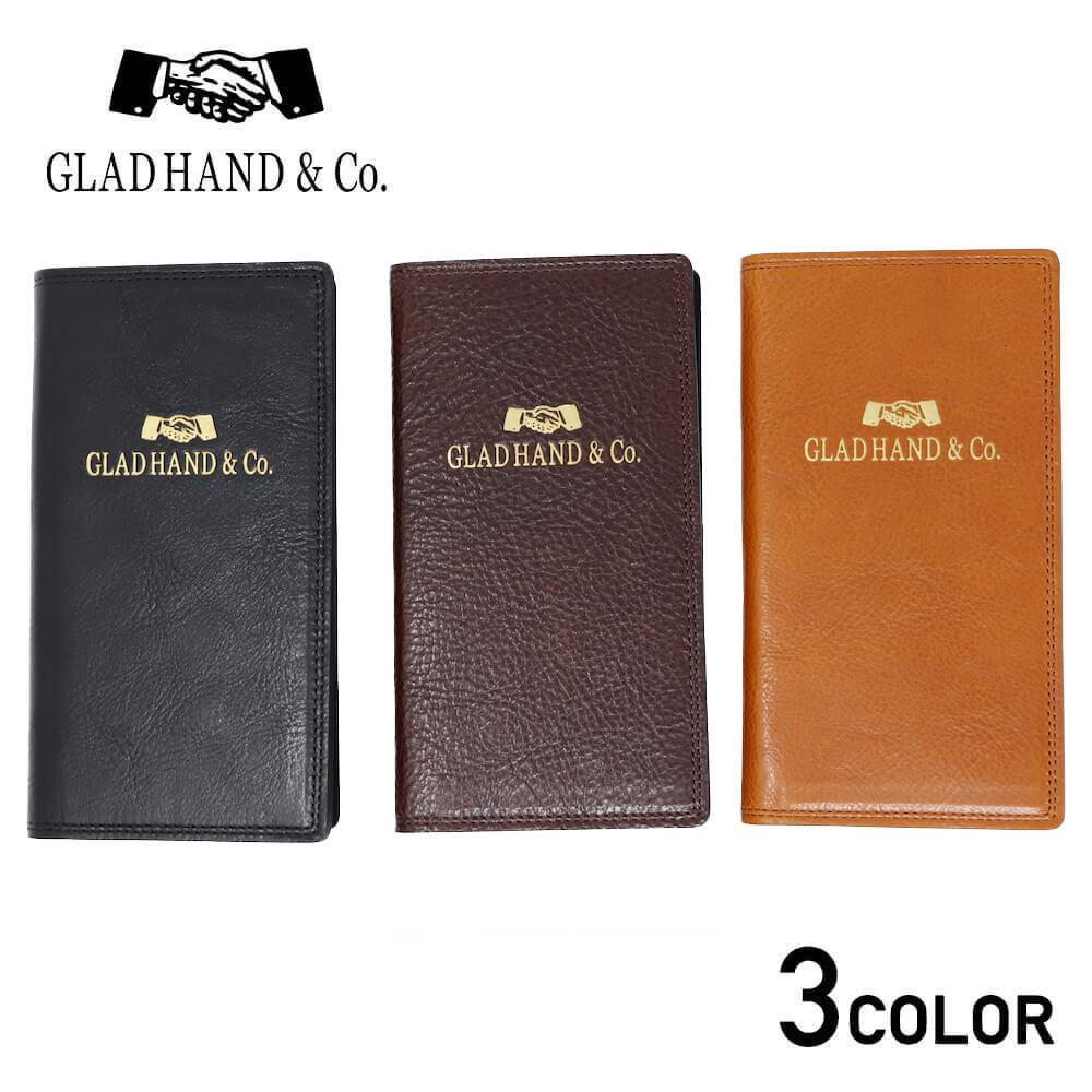 グラッドハンド レザー アイフォンケース GLAD HAND i PHONE CASE GANGSTERVILLE ギャングスタービル WEIRDO ウィアード OLD CROW オールドクロウ