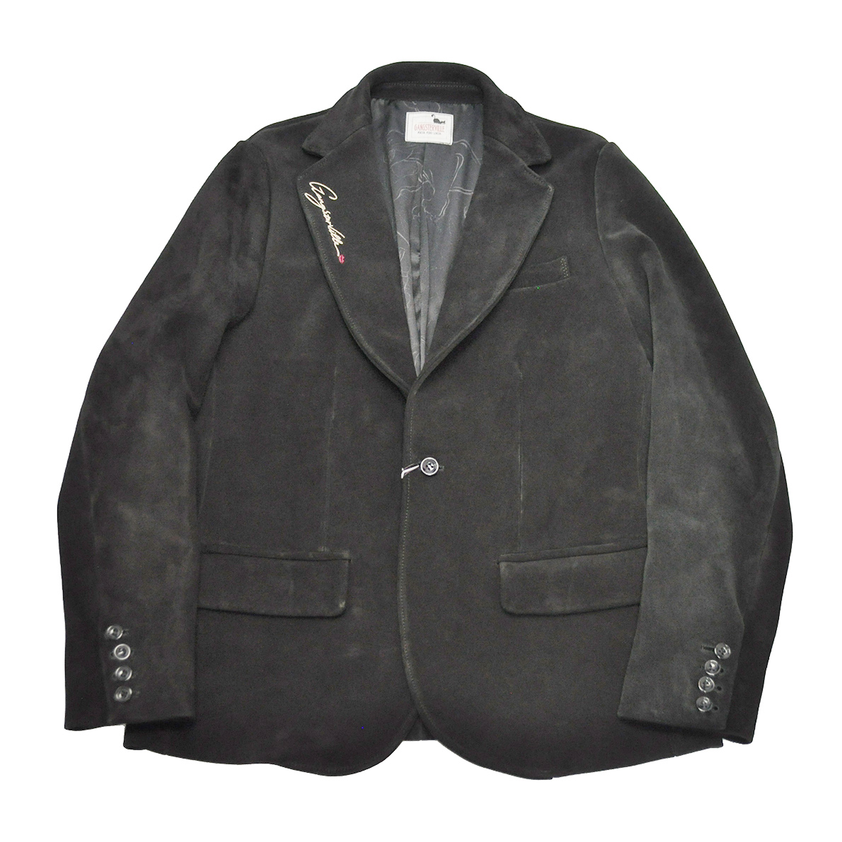 GANGSTERVILLE NOBLE - JACKET