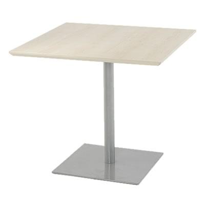 アールエフヤマカワ リフレッシュテーブル W800xD800 ナチュラル RFRT-800SN