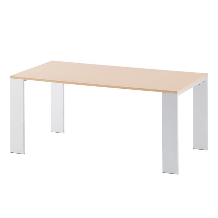 アールエフヤマカワ レセプションテーブル W1600xD800 ナチュラル RFT-ILNA