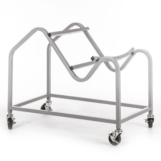 QSB用台車 QSB-T25【送料無料】【代引き不可】椅子 会議室 会議椅子 スタッキング収納 運搬カート