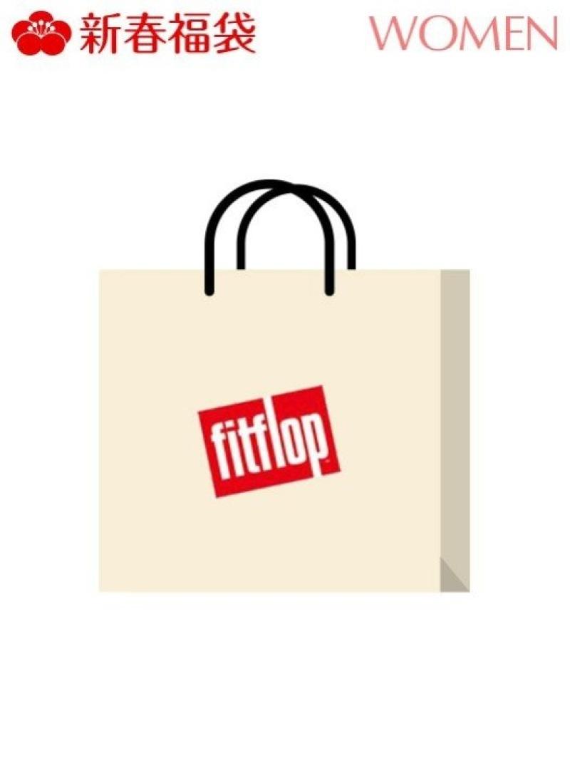 Rakuten Fashion2020新春福袋fitflop fitflop フィットフロップ その他 福袋 送料無料Nnw08m