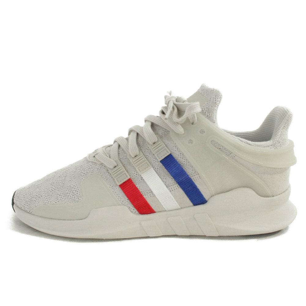 new arrival c5229 138e7 Adidas originals EQT SUPPORTADV, E cue tea support sneakers running shoes  shoes CQ300327.5cm chalk pearl adidas Originals □ 221236
