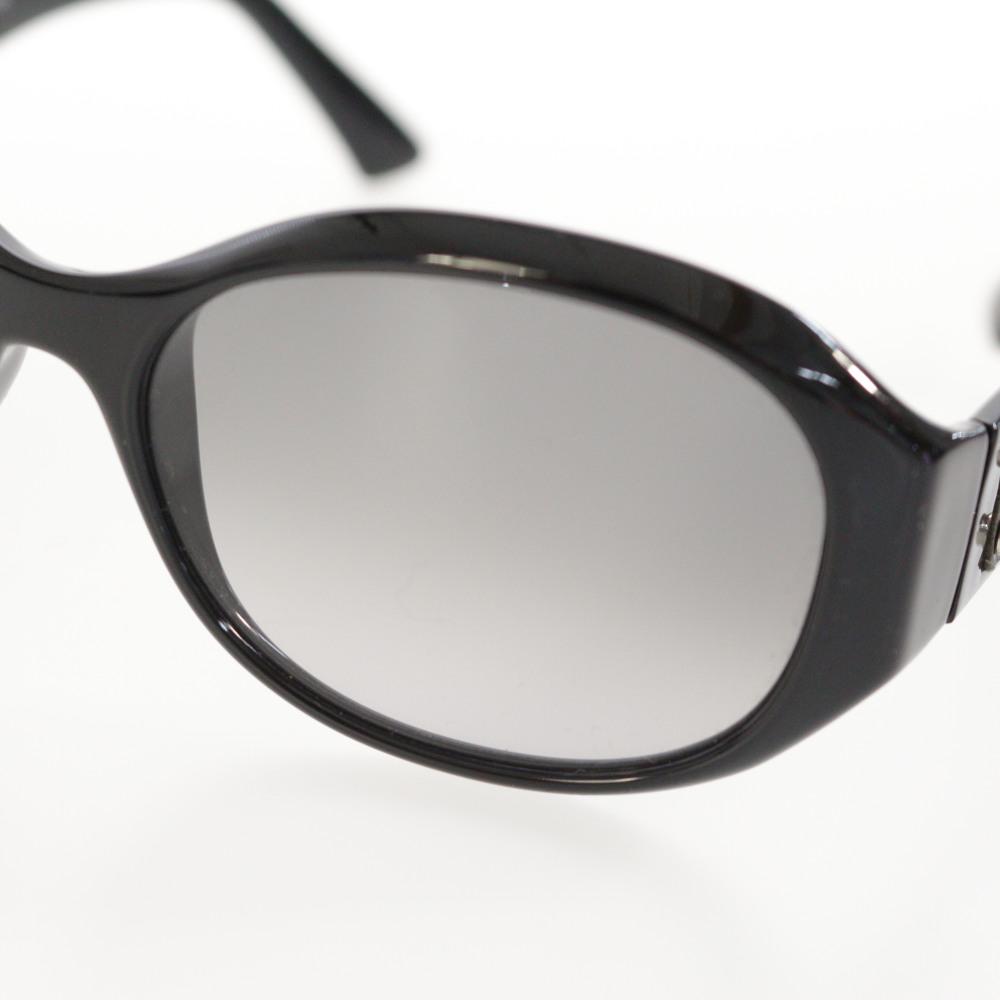フェンディ オーバルサングラス サイドロゴ FS5093 ブラック FENDI ♀Aレディースb190525RF5291623LzVpMjGqSU
