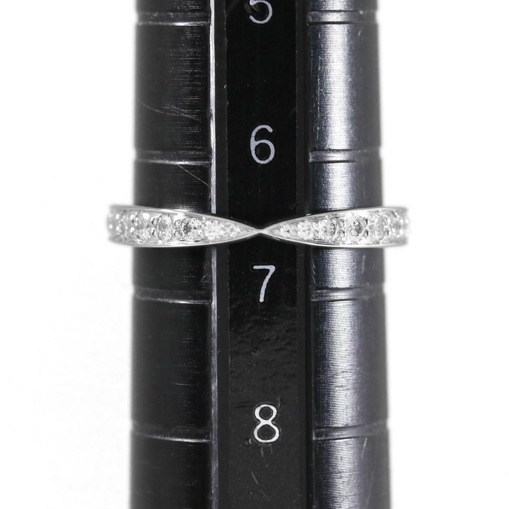 7aed096ef996d rfstore: Tiffany harmony /HARMONY, beads set diamond 20P, diamond ...