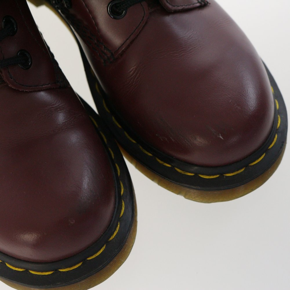 rfstore: Doctor Martin 8 hall boots shoes /11821/EU37/ チェーリー