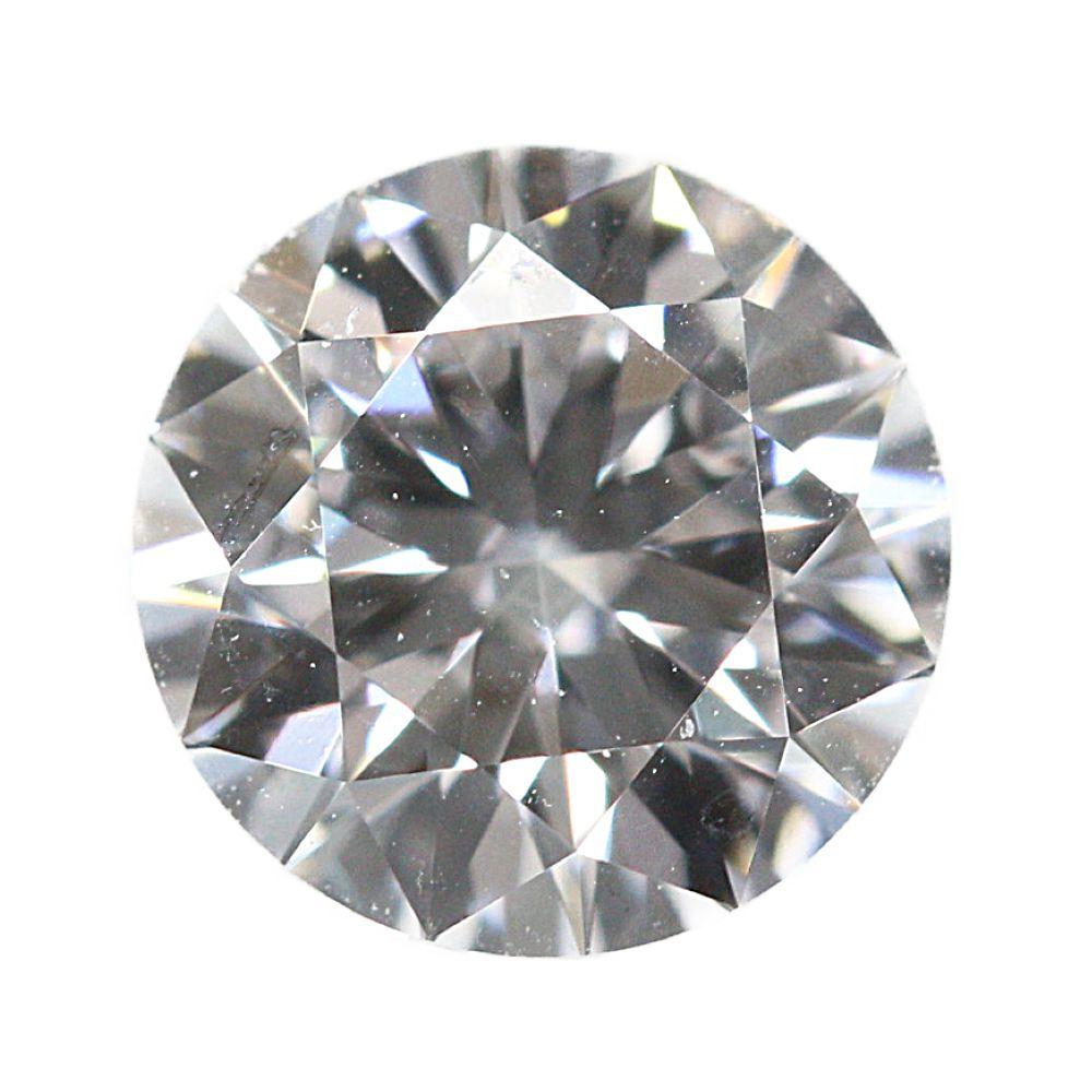 Dカラー・ラボグロウン/Laboratory-Grown・ジュエリールース・ダイヤモンドルース/Diamond/0.304ct/IGI/International Gemological Institute/カラーレス【♂♀】【N】【ユニセックス】/h200721★【RF1】■350260【中古】