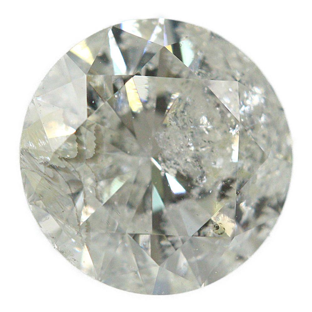 あす楽 無料ギフトラッピング対応 ジュエリールース 期間限定の激安セール 天然ダイヤモンドルース Diamond 大特価 1.062ct 中古 ユニセックス 中央宝石研究所ダイヤモンドソーティング付 h210209 N ■375582