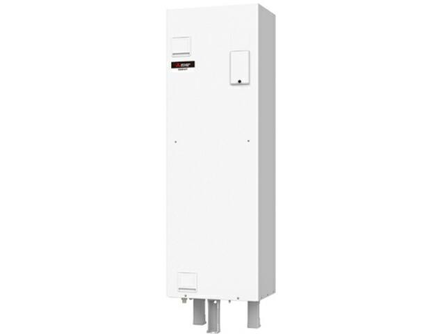 電気温水器 SRG-201E 200L 給湯専用 標準圧力型 ワンルームマンション向け(屋内専用型) マイコン 角形  (旧品番 SRG-201C) 三菱電機