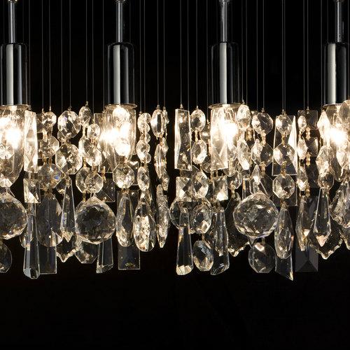 照明 おしゃれ 天井 トーヨーキッチンスタイル (TOYO KITCHEN STYLE) 照明 SFHL-CLK120GS クランカー オーナメントガラス
