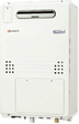 給湯器 24号 ノーリツ  ガス給湯暖房器 GTH-C2447SAW-2 BL 設置フリー形 オート 24号給湯タイプ 屋外壁掛形(PS標準設置形)