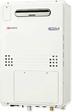 給湯器 24号 ノーリツ  ガス給湯暖房器 GTH-C2447SAW3H-2 BL 設置フリー形 オート 24号給湯タイプ 屋外壁掛形(PS標準設置形)