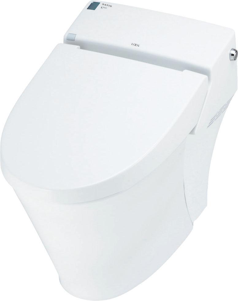 トイレ LIXIL INAX サティスSタイプ リトイレ ECO5 便器【YBC-S20H】 機能部【DV-S616H】 一般地 ・水抜方式 ・ 流動方式兼用 床排水120/200~450mm・ブースターなし・グレードSR6