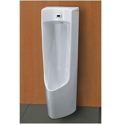 トイレ LIXIL INAX センサ-一体型ストール小便器 【U-A31AL】 床置タイプ 鉛管用 AC100V仕様