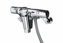 水栓金具 浴室用シャワー TOTO 水栓金具 浴室用シャワー用 【TMF49E4R】壁付き