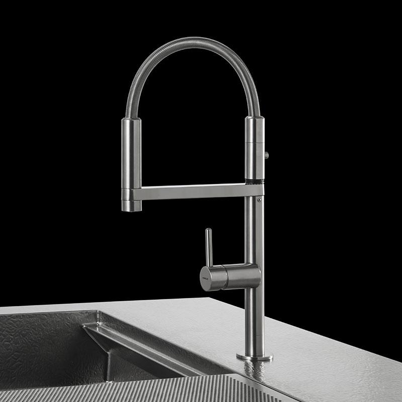 水栓 キッチン おしゃれ トーヨーキッチンスタイル (TOYO KITCHEN STYLE) 水栓 グランドキャニオン