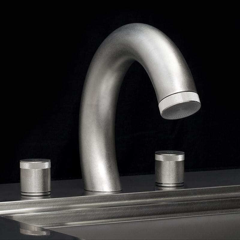 水栓 キッチン おしゃれ トーヨーキッチンスタイル (TOYO KITCHEN STYLE) 水栓 ビック MK605BIG-T