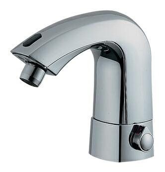 水栓 混合栓 カクダイ 水栓金具 【713-401】 センサー水栓