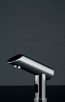 水栓 混合栓 カクダイ 水栓金具 【713-310】 センサー水栓