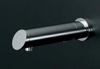 水栓 混合栓 カクダイ 水栓金具 【713-502】 センサー水栓(ロング)
