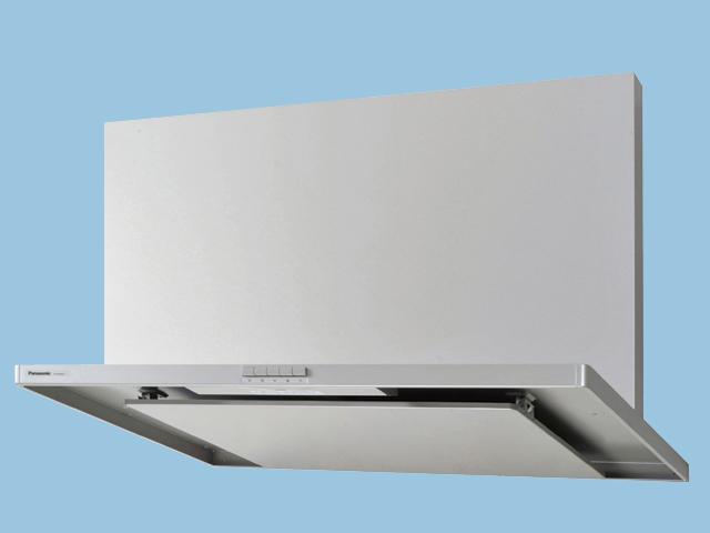 レンジフード パナソニック  FY-9HZC4-S スマートスクエアフード 整流板捕集方式 90cm幅 シロッコファン・ソフトプッシュスイッチ 色:シルバー