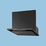レンジフード パナソニック  FY-6HZC4A4-K スマートスクエアフード 公共住宅用 [BL規格:排気型4型] 排気形 60cm幅 シロッコファン・ソフトプッシュスイッチ 色:ブラック