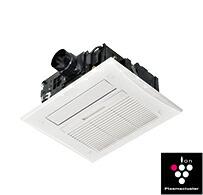リンナイ 浴室暖房乾燥機 RBHM-C419K1P 天井埋込型 開口標準タイプ 1室換気対応 浴室・脱衣室リモコン付