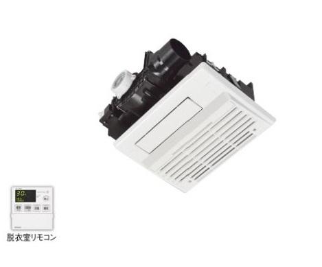 リンナイ 浴室暖房乾燥機  RBH-C336K1 天井埋込型 1室換気対応〈プラズマクラスターイオンなしタイプ〉