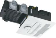 浴室暖房乾燥機 ノーリツ  BDV-M3305AUKNT-J3-BL 天井カセット形 3室24時間ミスト機能付/自動乾燥機能付タイプ 標準