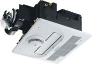 浴室暖房乾燥機 ノーリツ  BDV-M3305AUKNT-BL 天井カセット形 1室ミスト機能付/自動乾燥機能付タイプ 標準
