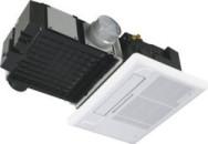 浴室暖房乾燥機 ノーリツ  BDV-3300UKNSC-J2-BL 天井カセット形 2室24時間換気タイプ コンパクト
