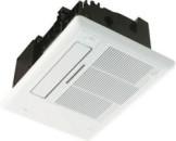 浴室暖房乾燥機 ノーリツ  SD-3300UNC-BL 天井カセット形 脱衣室暖房専用タイプ コンパクト