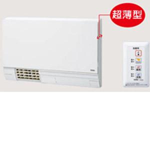 TOTO 洗面所暖房機 【TYR330S】 電源直結式 ワイヤードリモコン 集合・戸建住宅向け TYR330Rの後継品