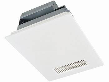 三菱電機 浴室暖房乾燥機 V-241BZ バスカラット24 24時間換気機能付 単相200V電源ハイパワータイプ/ACモーター