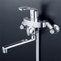 浴室 水栓 シャワー 水栓金具 KVK 【KF5000T】 シングルレバー式シャワー
