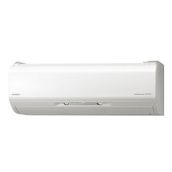 日立 ルームエアコン RAS-XJ40J2(W) 住宅用 冷房 11~17畳/暖房 11~14畳