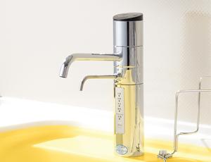 浄水器 トクラス 【OHA23Y】料理用整水器 アンダーシンク 料理用整水器アルカピュア4