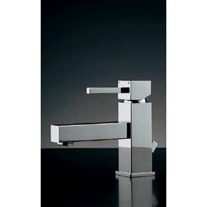 蛇口 水栓金具 カクダイ(KAKUDAI) 水栓金具シリーズ 【183-147】 シングルレバー混合栓