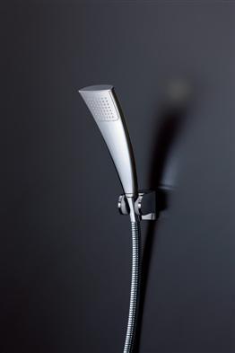 水栓金具 浴室用シャワー TOTO 水栓金具 浴室用シャワー用 【TMNW40EC1R】エアインシャワー 壁付けタイプ