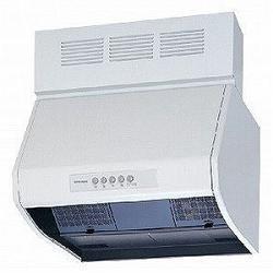 三菱電機 換気扇 深形レンジフードファン 【V-604KQ7-BL】 60cm幅・BL認定品