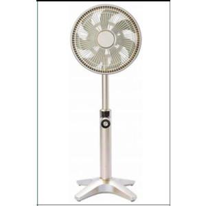 ドウシシャ カモメファン トマリギ(Kamomefan tomarigi) 扇風機【FKLT-251D-CGD】羽根径(CM)25 W29.5×D27×H70/120