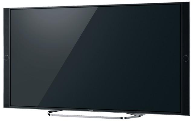 パナソニック 液晶テレビ TH-60EX850 地上・BS・110度CSデジタルハイビジョン 60V型 AC100V
