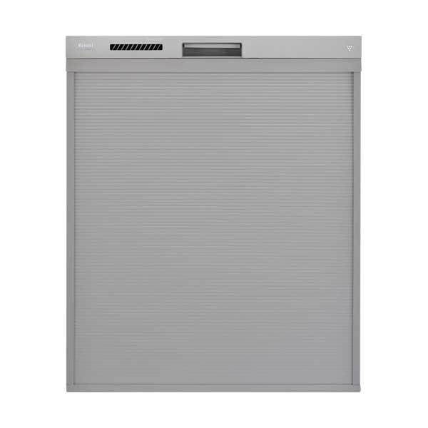 Rinnai RSW-SD401LPE [食器洗い乾燥機 (ビルトイン スライドオープンタイプ 4人用・自立脚付き)]