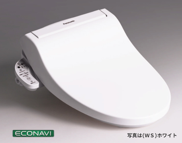 便座 ウォシュレット 温水洗浄便座 パナソニック   新M3シリーズ CH834 ビューティ・トワレ 瞬間式