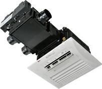 リンナイ 浴室暖房乾燥機 【RBHMS-C415K3】 天井埋込型 マイクロスチームミスト搭載タイプ 3室換気対応