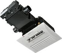 リンナイ 浴室暖房乾燥機 【RBHMS-C415K2】 天井埋込型 マイクロスチームミスト搭載タイプ 2室換気対応