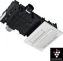 リンナイ 浴室暖房乾燥機 【RBH-C336K2P】 天井埋込型 スタンダードタイプ(コンパクトモジュール) 2室換気対応