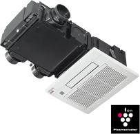 リンナイ 浴室暖房乾燥機 【RBH-C333WK3SNP】 天井埋込型 2室暖房タイプ 2室暖房・3室換気対応
