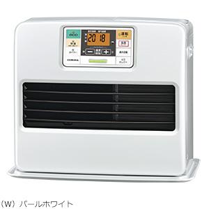 暖房器具 石油ファンヒーター 業務用 コロナ CORONA 暖房機器石油 ファンヒーター FH-ST4617BY STシリーズ ecoキーで12畳→7畳に切換 12.0kg 0.8W